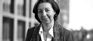 Immobiliensachverständige Isabelle Dieckmann