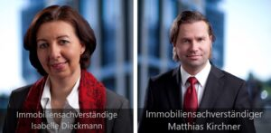 Dieckmann und Kirchner Immobiliensachverständige