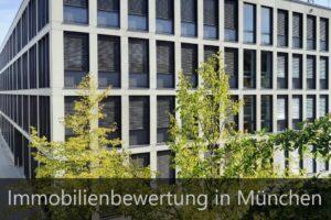 Immobilienbewertung München