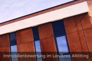 Immobilienbewertung im Landkreis Altötting