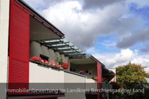 Immobilienbewertung im Landkreis Berchtesgadener Land