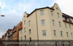 Immobilienbewertung im Landkreis Dillingen a. d. Donau