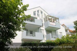 Immobilienbewertung im Landkreis Dingolfing-Landau