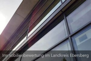 Immobilienbewertung im Landkreis Ebersberg