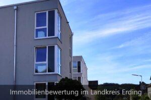 Immobilienbewertung im Landkreis Erding
