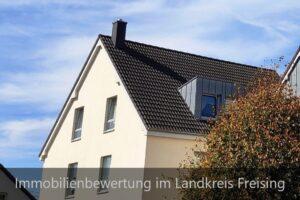 Immobilienbewertung im Landkreis Freising