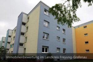Immobilienbewertung im Landkreis Freyung-Grafenau