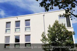 Immobilienbewertung im Landkreis Fürstenfeldbruck