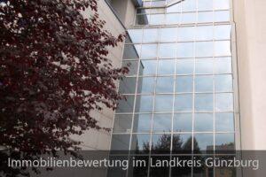 Immobilienbewertung im Landkreis Günzburg