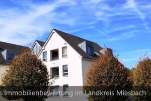 Immobilienbewertung im Landkreis Miesbach