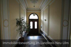 Immobilienbewertung im Landkreis Neu-Ulm