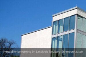 Immobilienbewertung im Landkreis Neuburg-Schrobenhausen