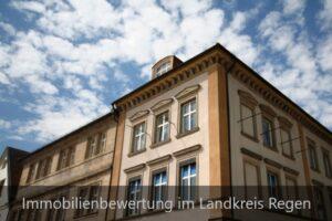 Immobilienbewertung im Landkreis Regen