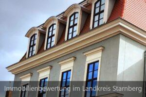 Immobilienbewertung im Landkreis Starnberg