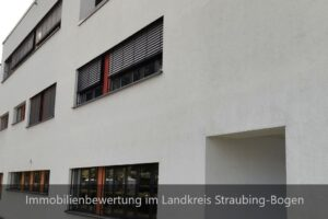 Immobilienbewertung im Landkreis Straubing-Bogen