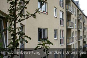 Immobilienbewertung im Landkreis Unterallgäu