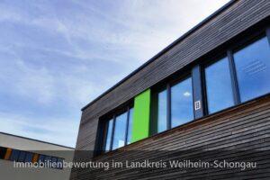 Immobilienbewertung im Landkreis Weilheim-Schongau