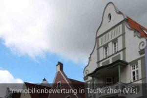 Immobiliengutachter Taufkirchen Vils