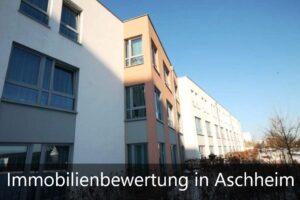 Immobiliengutachter Aschheim