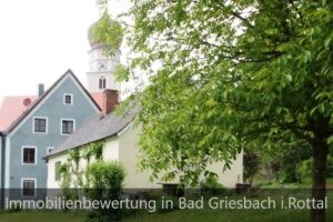 Immobiliengutachter Bad Griesbach i.Rottal