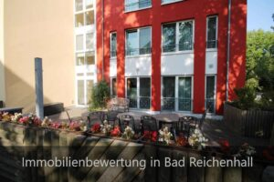 Immobiliengutachter Bad Reichenhall