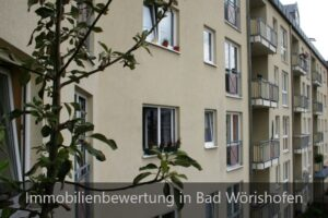 Immobiliengutachter Bad Wörishofen