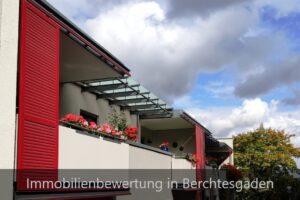 Immobiliengutachter Berchtesgaden
