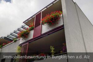 Immobiliengutachter Burgkirchen a.d. Alz