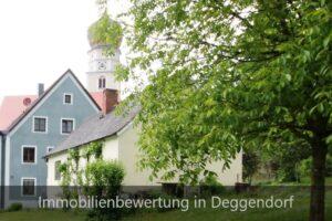 Immobiliengutachter Deggendorf