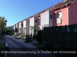 Immobiliengutachter Dießen am Ammersee