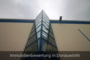 Immobiliengutachter Donauwörth