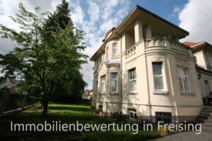 Immobiliengutachter Freising