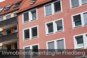 Immobiliengutachter Friedberg