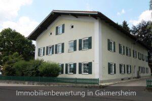 Immobiliengutachter Gaimersheim