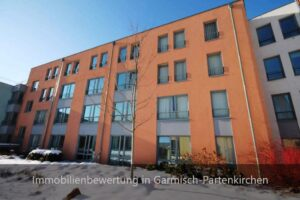 Immobiliengutachter Garmisch-Partenkirchen