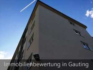 Immobiliengutachter Gauting