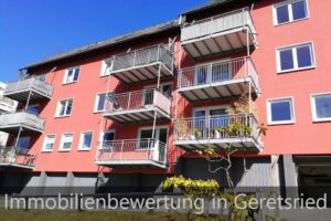 Immobiliengutachter Geretsried