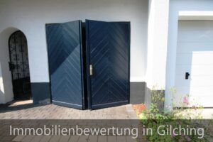Immobiliengutachter Gilching