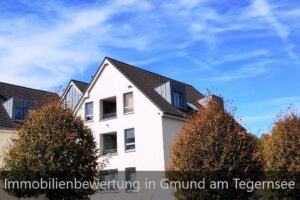 Immobiliengutachter Gmund am Tegernsee