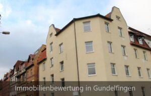 Immobiliengutachter Gundelfingen