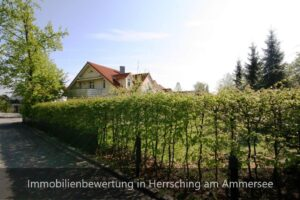 Immobiliengutachter Herrsching am Ammersee