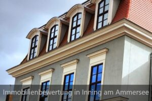 Immobiliengutachter Inning am Ammersee