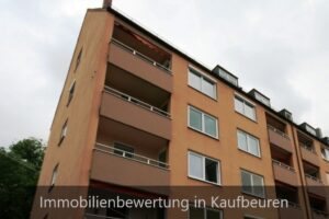 Immobiliengutachter Kaufbeuren