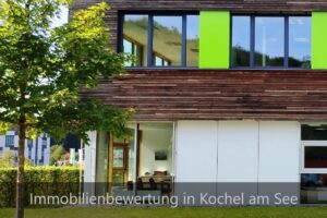 Immobiliengutachter Kochel am See