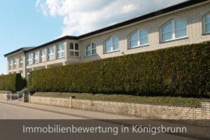 Immobiliengutachter Königsbrunn