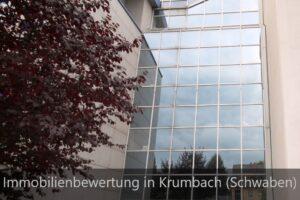 Immobiliengutachter Krumbach (Schwaben)