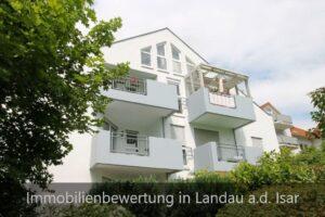 Immobiliengutachter Landau a.d. Isar