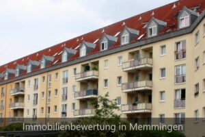 Immobiliengutachter Memmingen