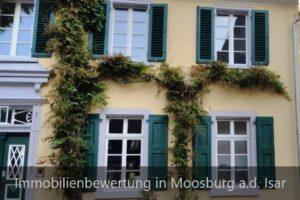 Immobiliengutachter Moosburg a.d. Isar