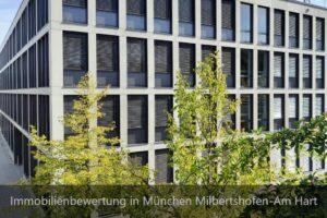 Immobiliengutachter München Milbertshofen-Am Hart